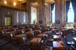 Louisiana Senate Addresses Crisis in Higher Education