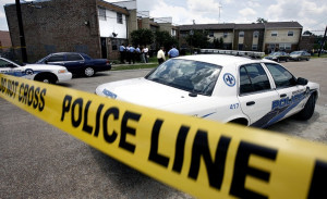 New Orleans Police Department Crumbles – So They Construct New Buildings
