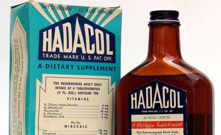 East Jefferson Hospital Politicians Bring Back Hadacol!