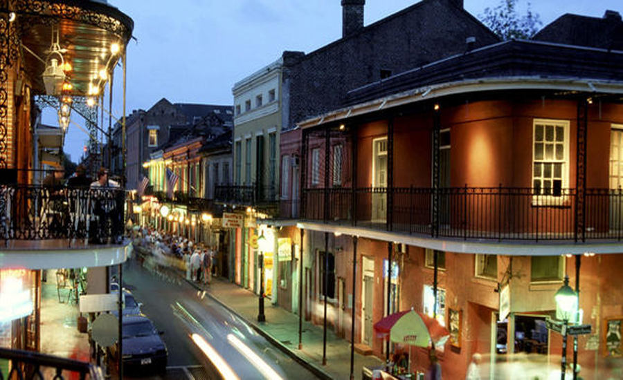 New Orleans French Quarter: Protecting Our Memories (& Future)