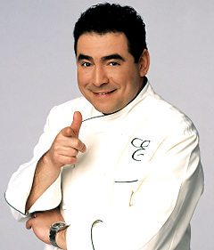 Does Emeril Lagasse Reflect New Orleans Ethics?
