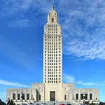 Louisiana Rebuilds US Economy With the Shale Industry – Now Who Saves Louisiana?
